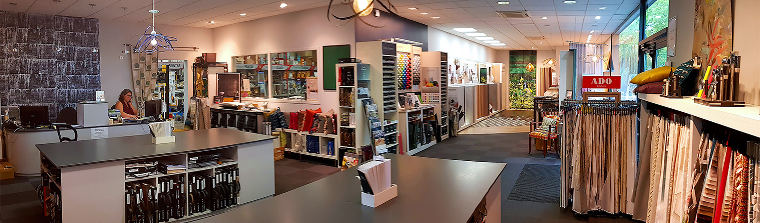 Showroom Laurine Déco Angers
