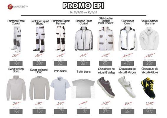 Promo EPI