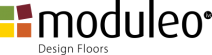 Moduleo Design Floor