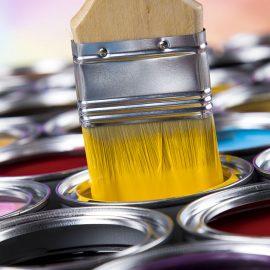 Solutions Peintures